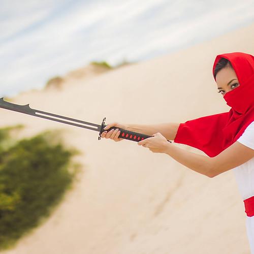 Desert Warriors Part 1