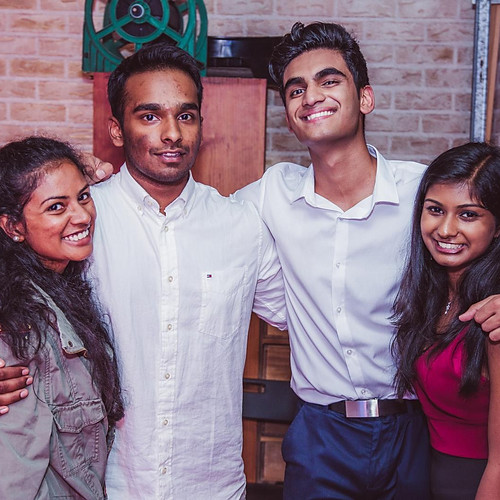 Shehryar's 18th Birthday
