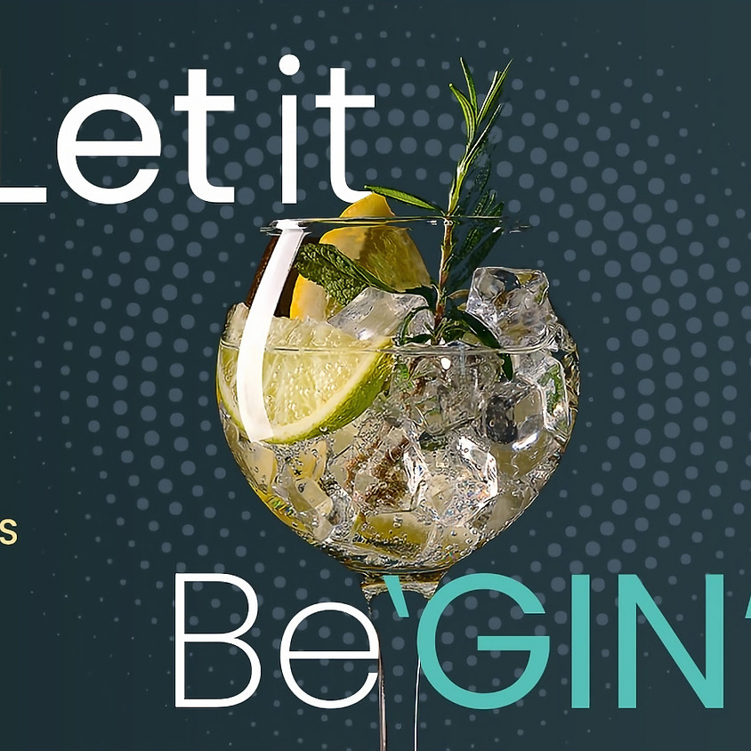 Let it Be'GIN'