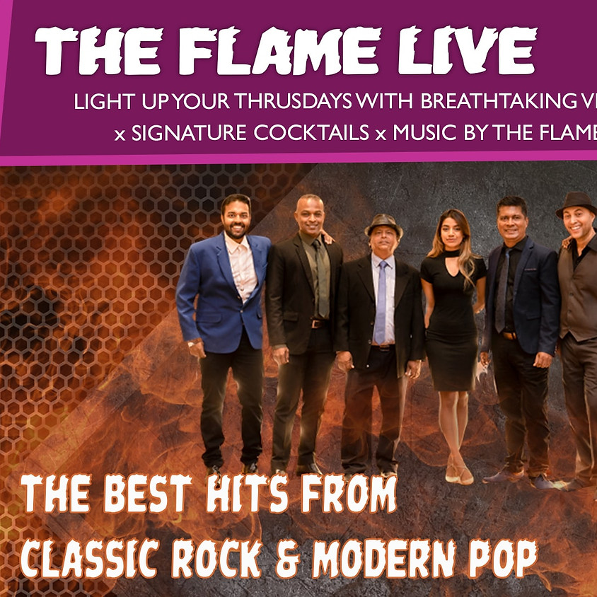 Thursday's With Flame!