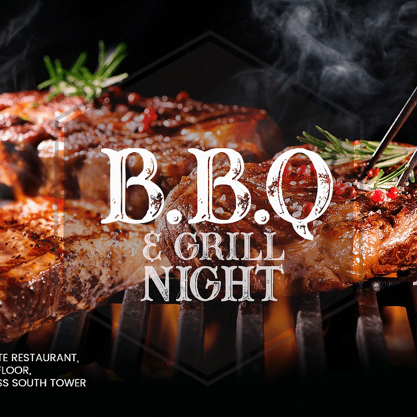 B.B.Q & Grill Night