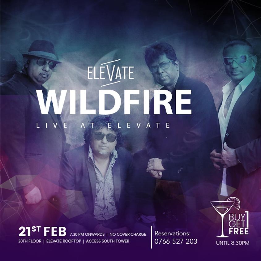 Wildfire @ Elevate