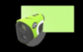 Callaway Golf Rangefinder Design