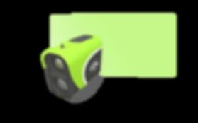 Callaway Golf Rangefinder Micro