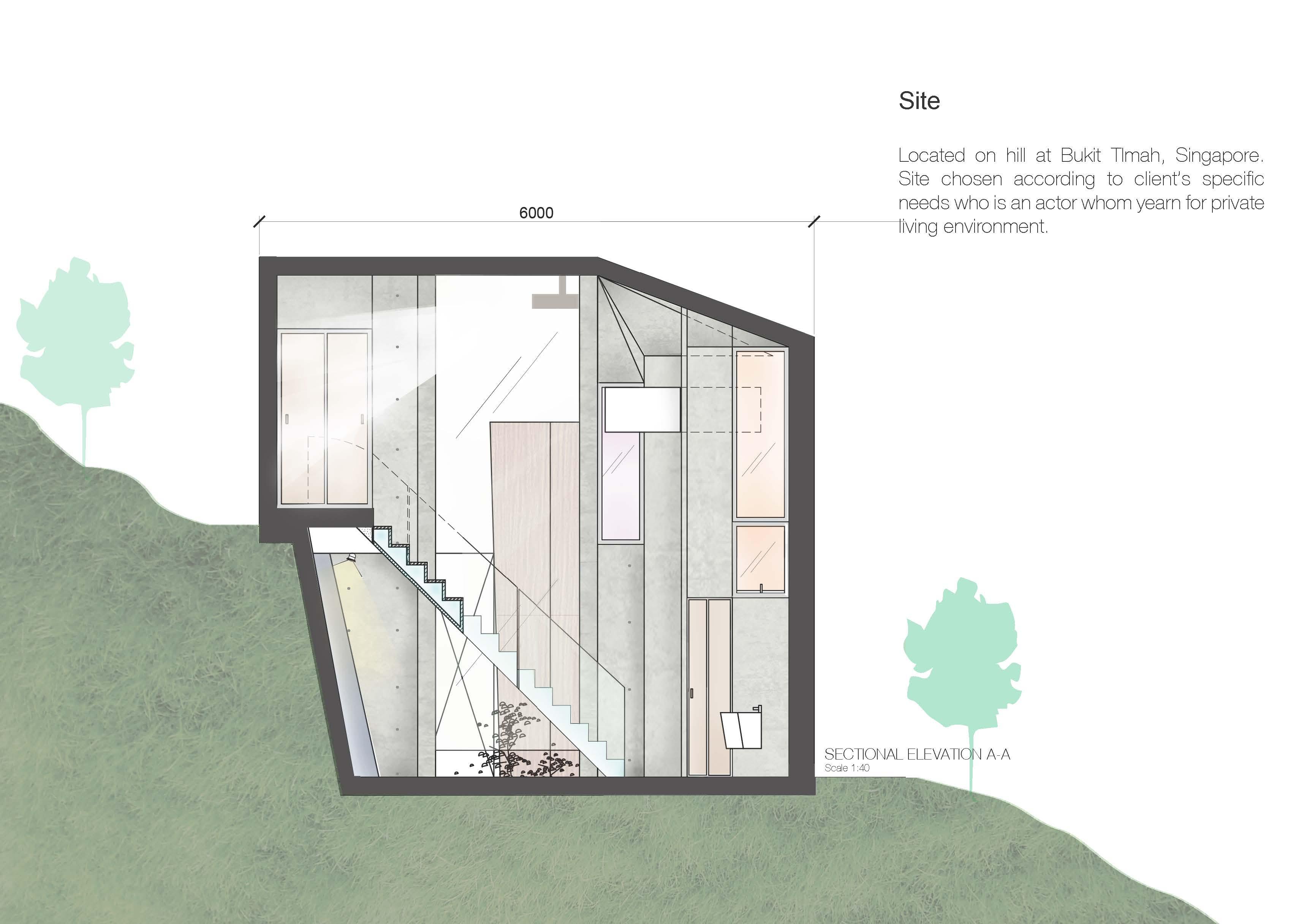 Residential Limchiuyee S Design Portfolio