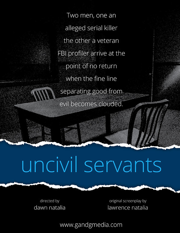 Uncivil Servants - Treasure Coast Film -