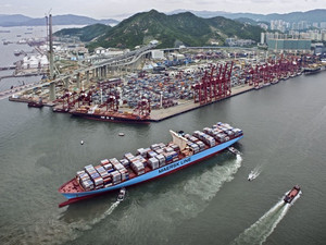 Contract No. CV/2013/04 Dredging Works in Kwai Tsing Container Basin and its Approach Channel