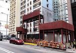 6 Seymour Terrace & 62C Robinson Road, Hong Kong