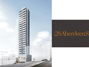 No. 28-32 Aberdeen Street
