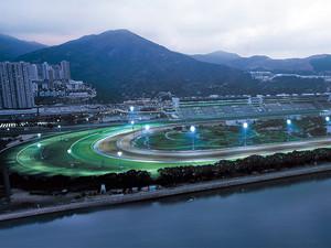 Shatin Racecourse