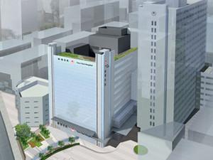 Redevelopment of Yan Chai Hospital
