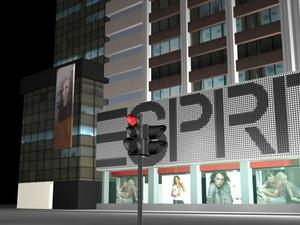 Traffic Study for Esprit at Peking Road