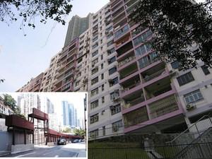 4A-4P Seymour Road, Hong Kong