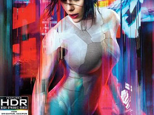 Pak Hoi Street- Ghost in the Shell
