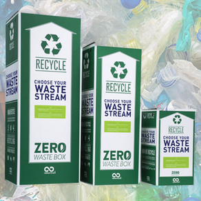 How to recycle 'hard to recycle' products