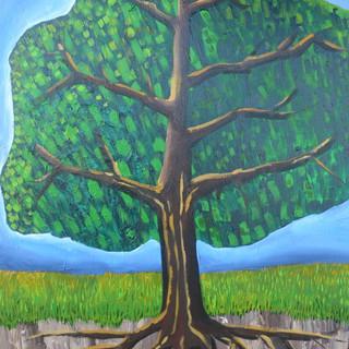 Memory Of Tree