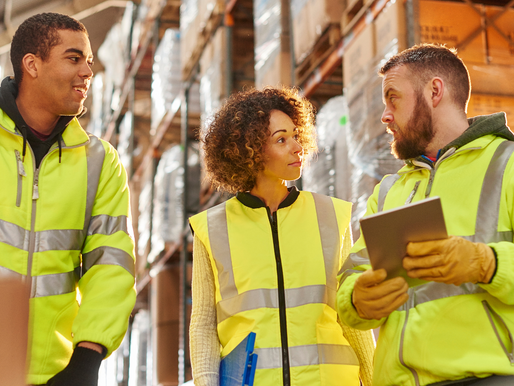 4 Reasons Why Hi-Vis Workwear is Important!