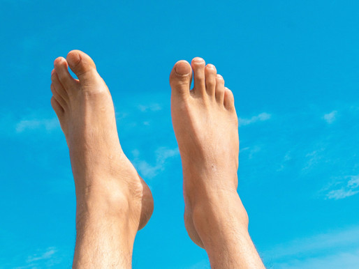 Top Tips for the Ultimate Footcare