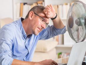 Top 5 tips to avoid Heat Stress