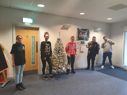 Christmas Jumper Day is a bit like marmite