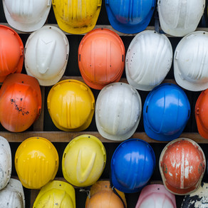 Direct Corporate Clothing become members of the National Hard Hat Recycling Scheme