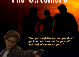 The Outsiders – by NBCT's Saax Bradbury Players