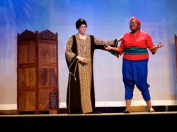 Aladdin, Jr.