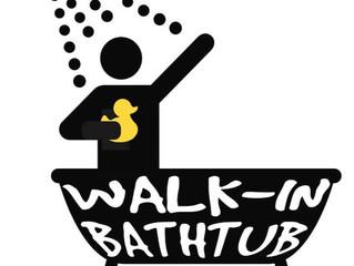 Walk-in Bathtub 2021 schedule