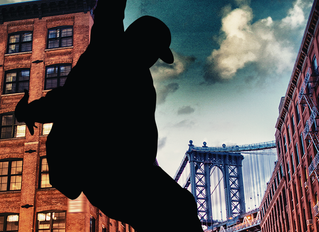 SPECIAL EVENT:  In the Heights - Latin Musical