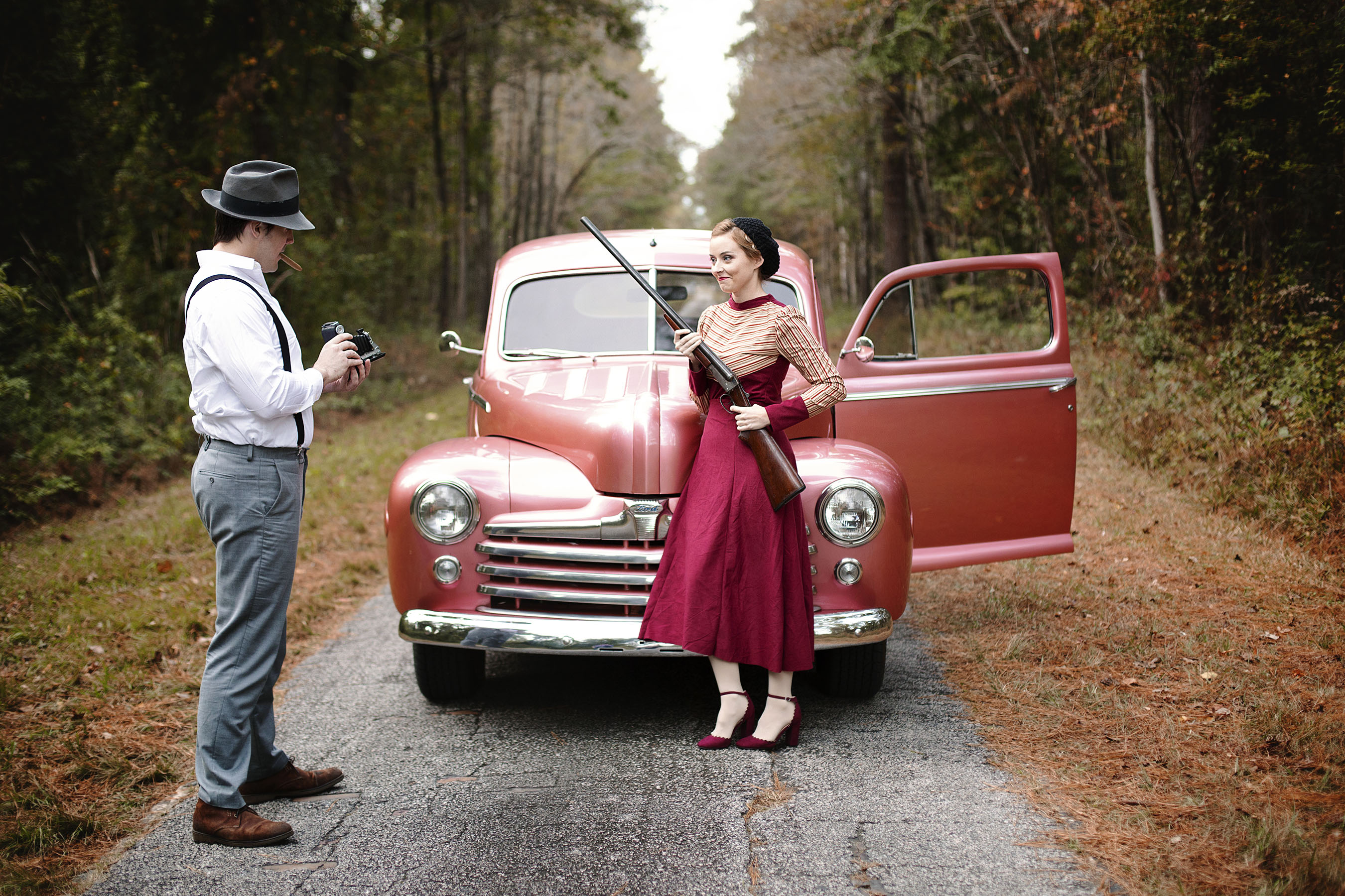 Bonnie and Clyde7