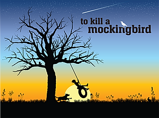 a story of racial injustice sexism and prejudice in to kill a mockingbird by harper lee Harper lee presents many themes in her book but the most princip al is not judging others this works in all court cases because you never know the truth of a case and then have to judge it based on opinion.