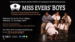 web Miss Evers' Boys electronic marquee2