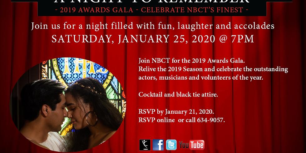 2019 NBCT Gala Awards