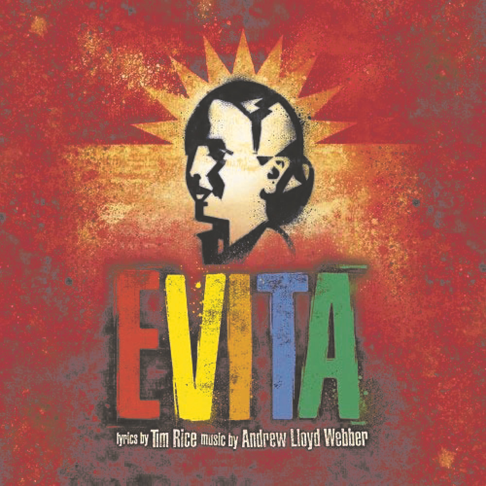 Music by Andrew Lloyd Webber Lyrics by Tim Rice    Tony Award Nominee for Best Revival of a Musical