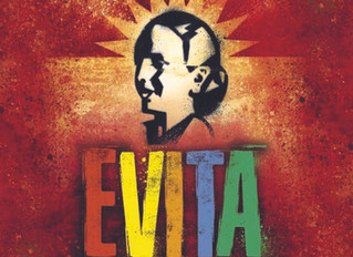 Don't Cry! Audition for Evita