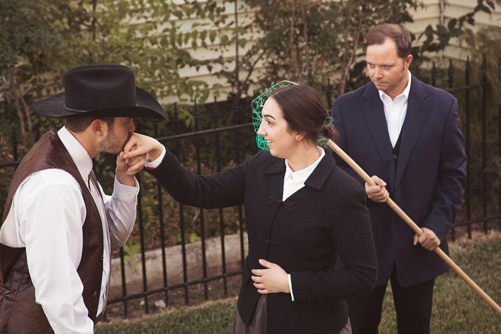 Bakserville: A Sherlock Holmes Mystery