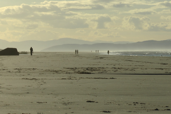 My ramblings on the SPCP process while in Findhorn, Scotland