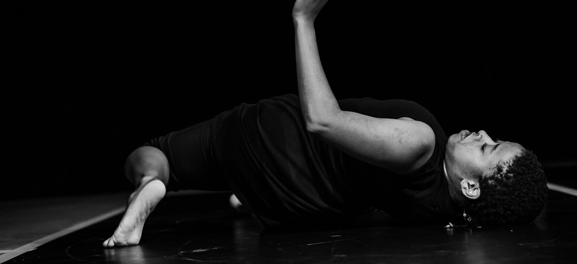 Keisha Bennett by Julie Verlinden