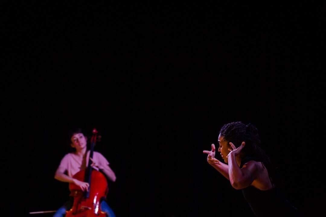 Lia Kohl and Cristal Sabbagh by Julie Verlinden