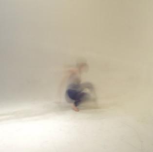 """""""Dynamic"""" (Deborah Hay solo, 2013)"""