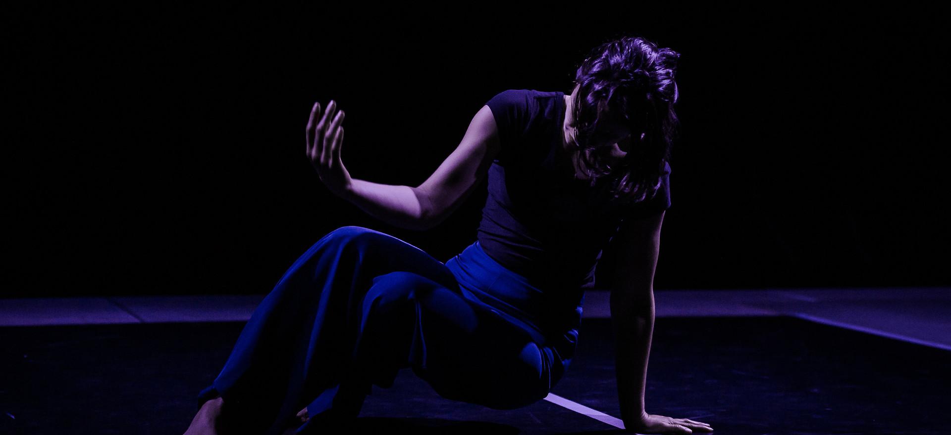 Jasmine Mendoza by Julie Verlinden