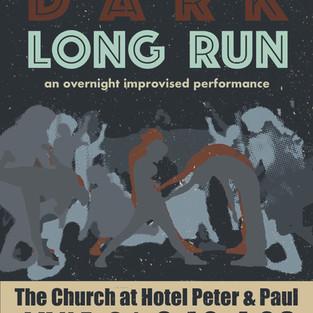 The Short Dark Long Run: Overnight Solstice Performance