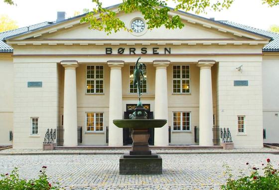 Turbo-torsdag i vente på Oslo Børs