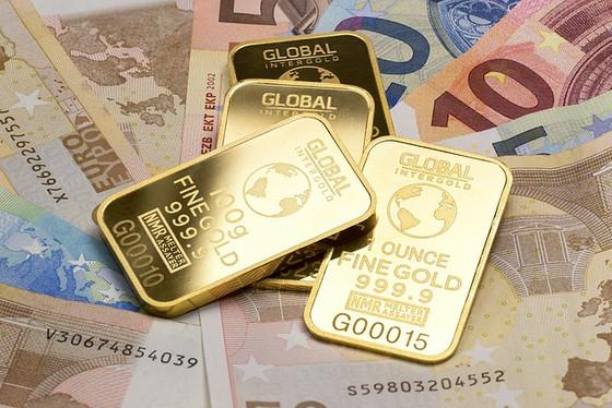 Gullprisen ved viktig nivå