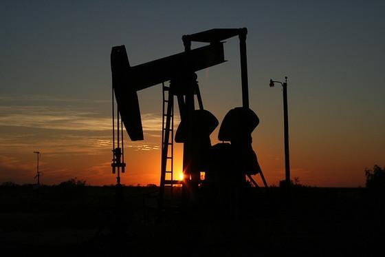 Oljeprisen tester trendgulv