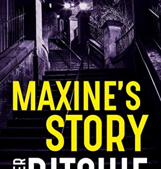 Maxine's Story Is Out!