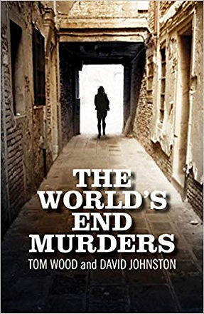 The World's End Murders - The Final Verd