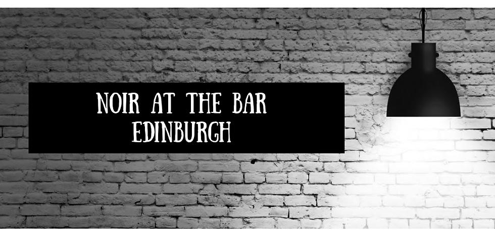 Noir at the Bar