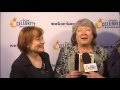 Video Interview with Kristen White at BEA 2012