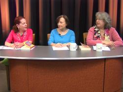 The Robin's Nest Talk Show, Montclair TV34